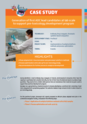 Case study: 1st ADC lead candidates to support pre-tox development program