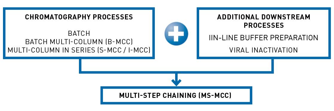 BioSC Pilot Processes
