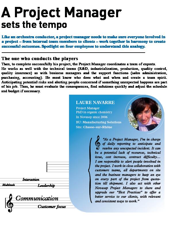 PM LNA Page Web