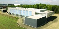 Novasep opens €27m new Viral Vector Commercial Production Facility