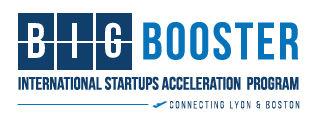 Big Booster logo