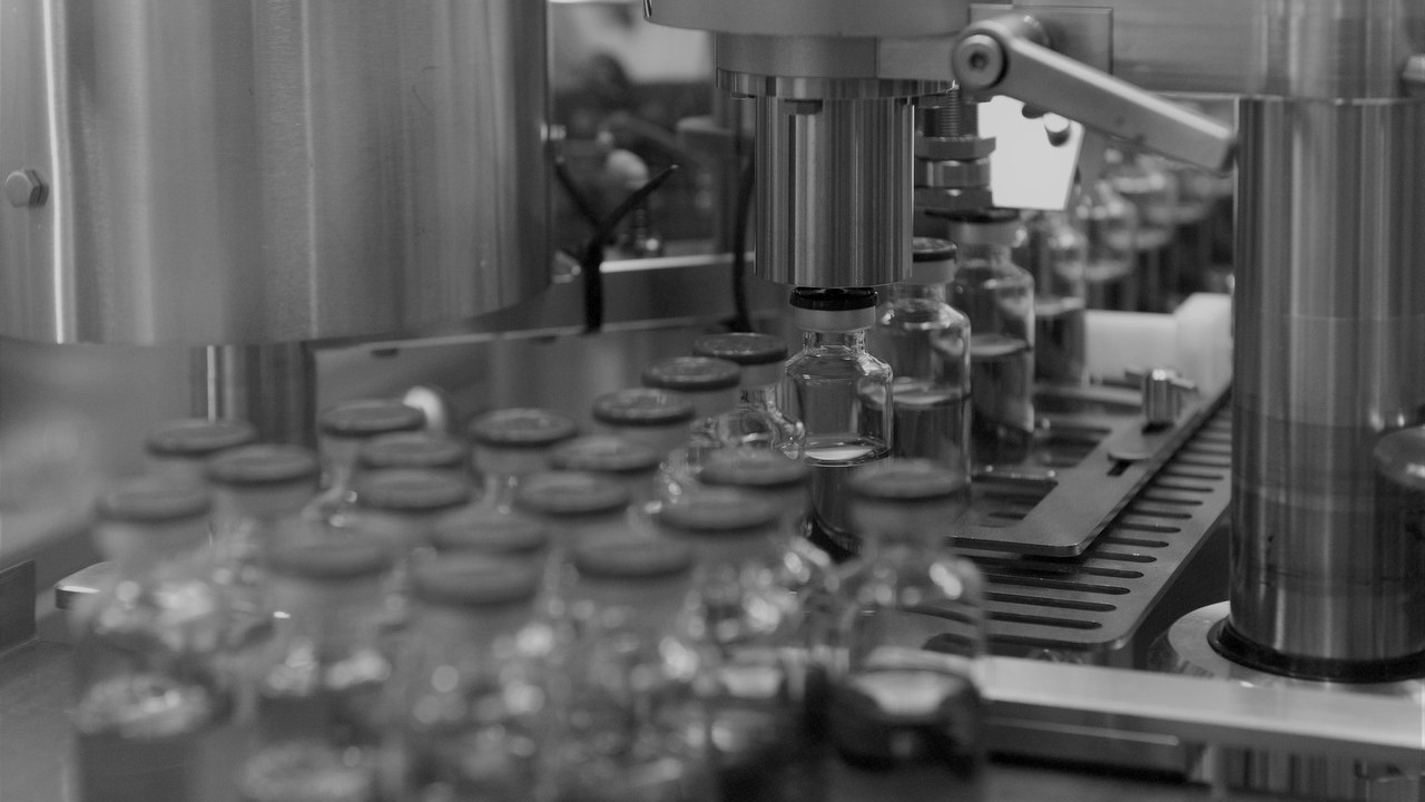 Biopharmaceuticals Fill And Finish Solutions