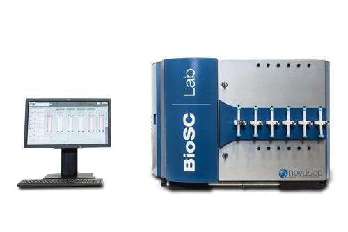 BioSC Lab web