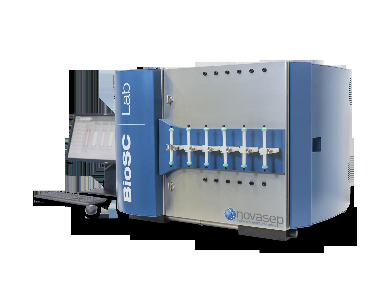 BioSC Lab