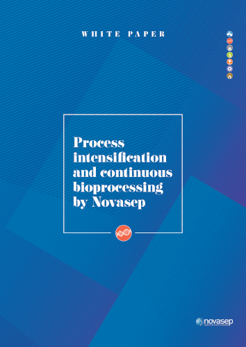 Process Intensification White Paper Cover