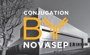 Conjugation by Novasep
