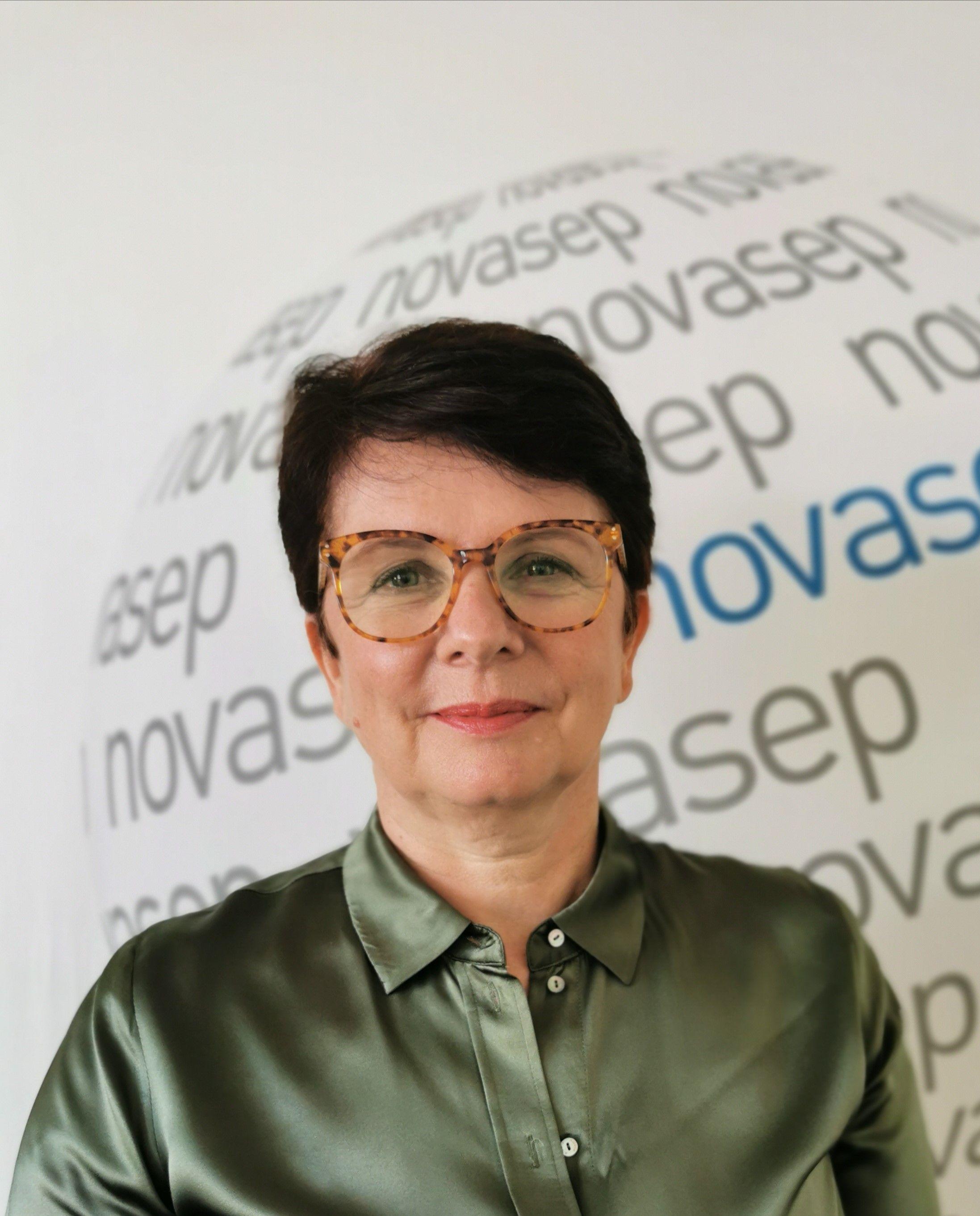 Françoise Durand-Rivoire