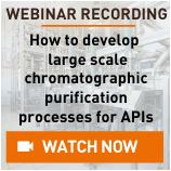 How To Develop Large Scale Chromatographic Purification Processes For APIs Novasep