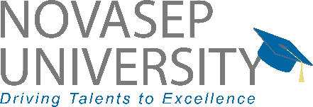 Logo Novasep University