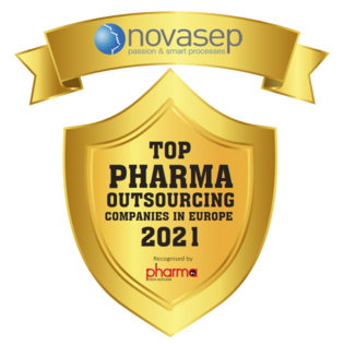 Top Pharma Outsourcing companies in Europe