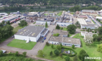 Novasep invests €6.5 million to expand capacity and increase flexibility in an API manufacturing workshop at its Chasse-sur-Rhône site (69 – France)