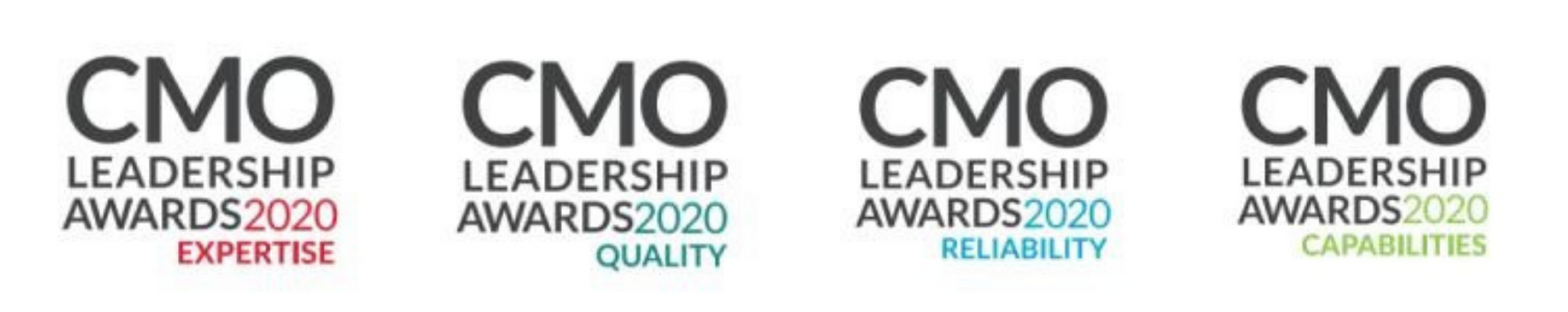 Novasep CMO Leadership Awards