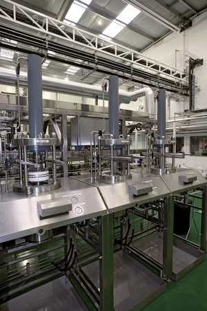 Novasep CMO Purification Varicol