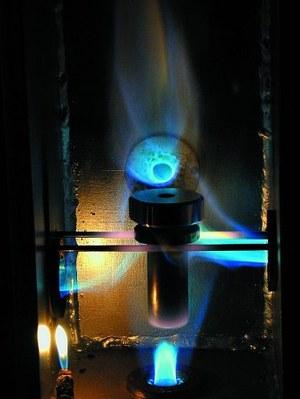 Novasep Explosive Compounds Testing