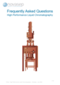 Frequently Asked Questions: High Performance Liquid Chromatography