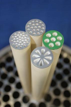 Novasep Kerasep Ceramic Filtration Membranes