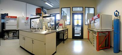 Novasep Laboratory QC IPC Release