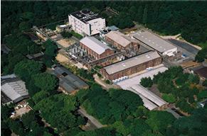 Novasep Leverkusen Site