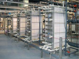 Novasep MEGA Electrodialysis Stacks