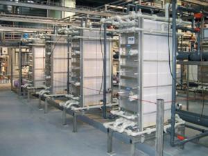 Industrial Electrodialysis Novasep