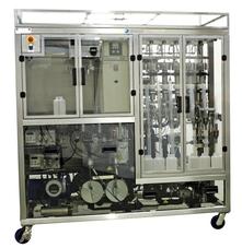 Novasep Supersep 400 SFC System