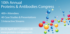 Proteins & Antibodies Congress