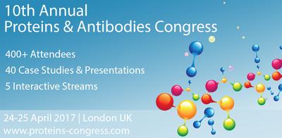 Proteins & Antibodies banner