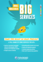 A full range of CDMO services for APIs