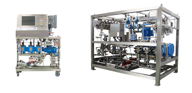 Prochrom HPLC Chromatography System