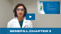 Senefill Chapter 3: Quality Control