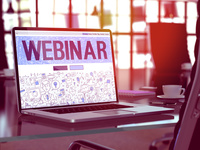 Webinar - Manufacturing strategies for Biosimilar: A case of continuous capture