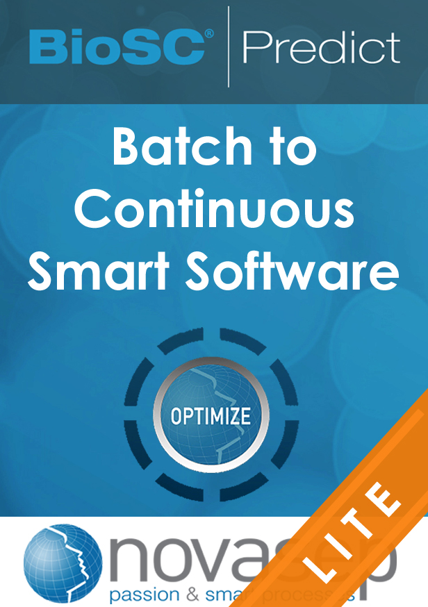 BioSC™ Predict Lite Software