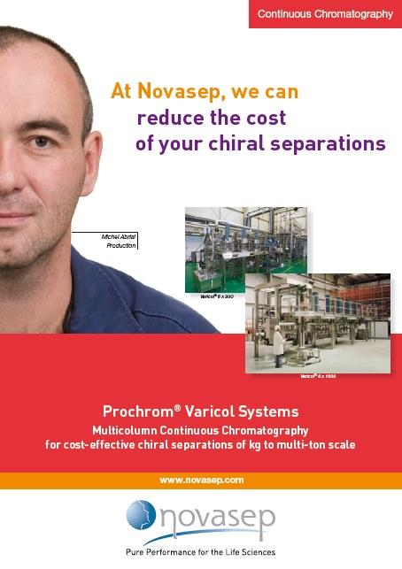 Varicol systems