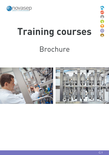 Training offering