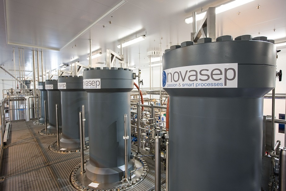 Three Novasep custom manufacturing sites renew FDA...