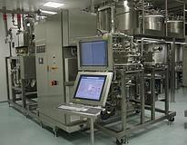Novasep TFF System 60 Square Meters