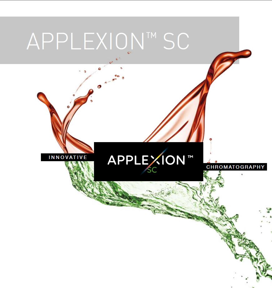 Applexion SC Chromatography